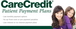 CARECREDIT Payment plans