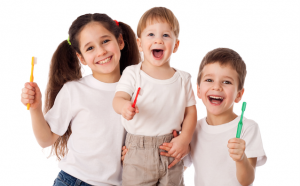 Dental Hygiene for Babies and Toddlers